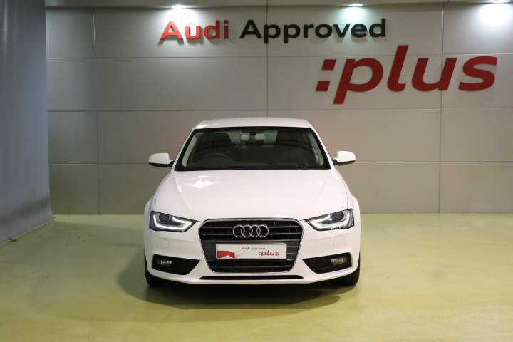 Audi Approved :plus | Hong Kong Largest Audi Used Car Platform